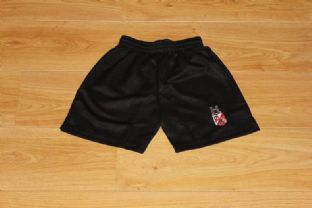 West Hatch  PE Shorts
